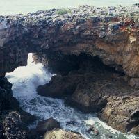 La Boca del Infierno