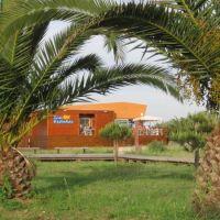 Restaurante Sem Espinhas Playa de Manta Rota
