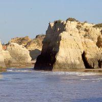 Playa Três Castelos