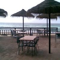 Restaurante Atlántico