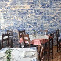 Restaurante Tasquinha Casa do Polvo
