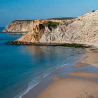 Playa de Burgau