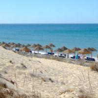 Playa de Ancão