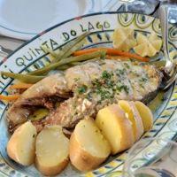 Restaurante Gigi Praia