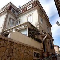 Hotel Albatroz Bayside Villa