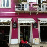 Restaurante O Poeta