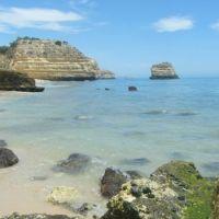 Playa de Evaristo