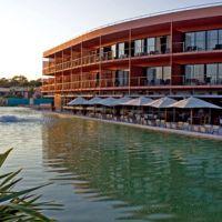 Hotel Vila Sol