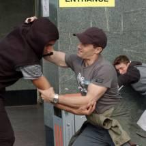 """Антон Макарский в сериале """"Дорога домой"""""""