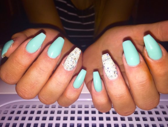 Gel nails in dublin