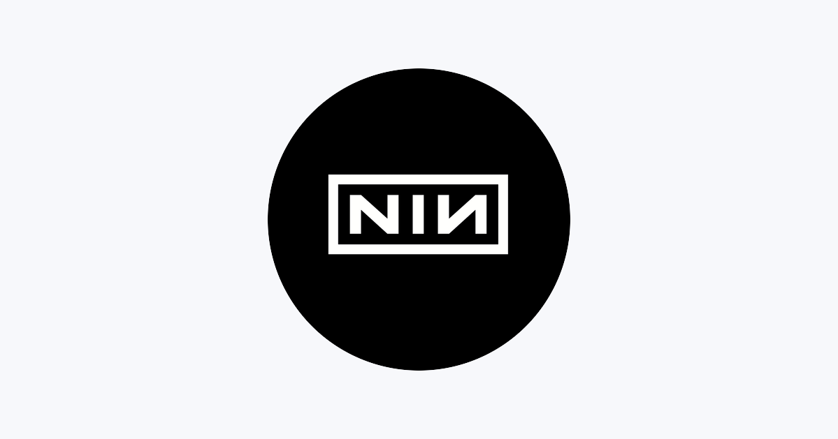 Nine inch nails itunes