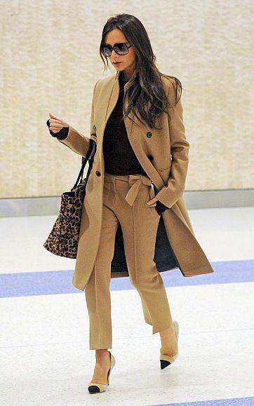 Victoria Beckham #19