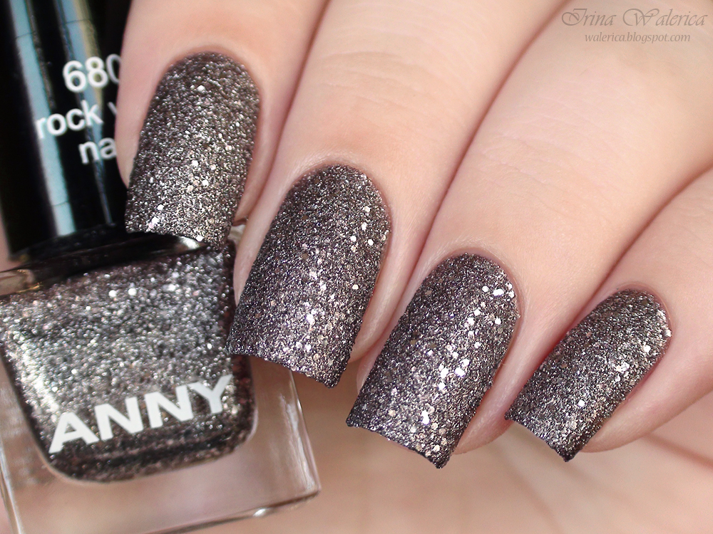 Anny rock your nails