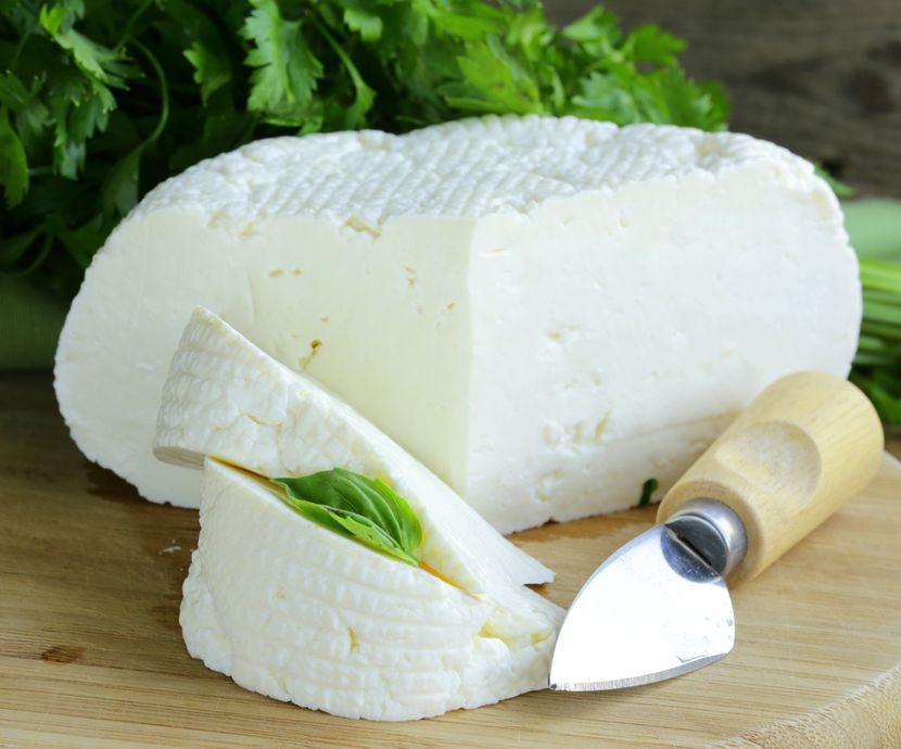 Толстеют от сыра