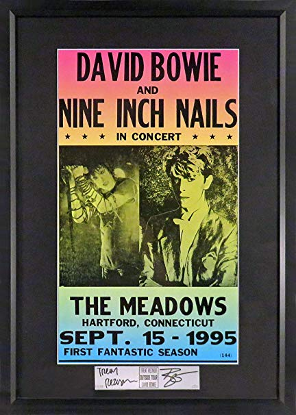 Posters nine inch nails