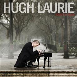 Hugh laurie unchain my heart download