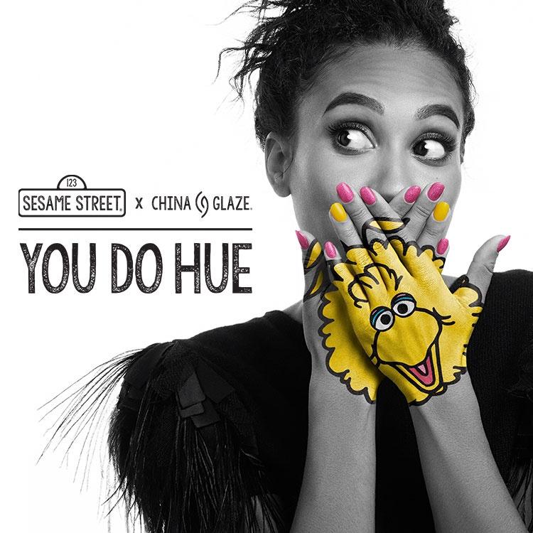 You Do Hue