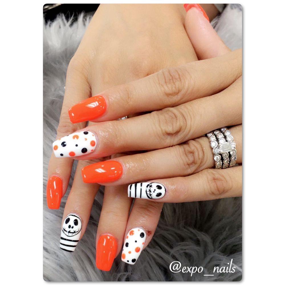 Chi nails lexington ky