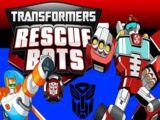 Transformers Rescue Bots