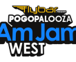 Xpogo AmJam West: Presented by Flybar