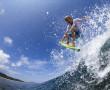 Tct Surf Contest Pufferfish Poipu Kauai