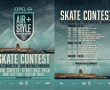 Air + Style Competition