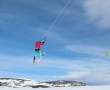 Montana Snowkite Rodeo 2016
