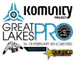 Komunity Project Great Lakes Pro Presented by Rockstar