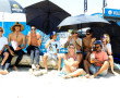 Tct Surf Contest Catfish - Domes, Rincon, Puerto Rico