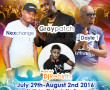 5 Days Of Awesome! Gospel Music Festival-Antigua