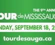 Tour de Mississauga - 2016