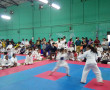 Open International Karate Championship, Panajim, GOA INDIA