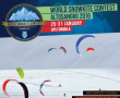 World Snowkiting Contest Altosangro 2016 – GPS Formula