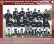 Australian Junior League Championships