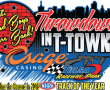 Osage Casino Throw Down In T-Town May 2016
