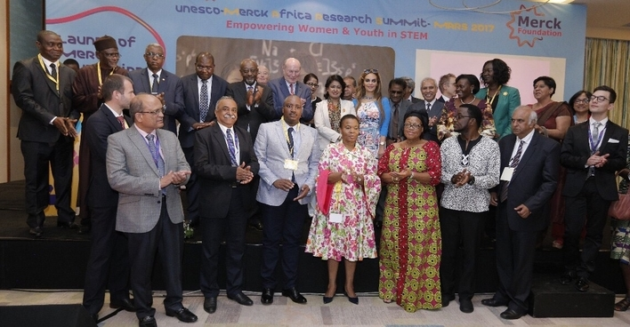Empowering African researchers to address local challenges
