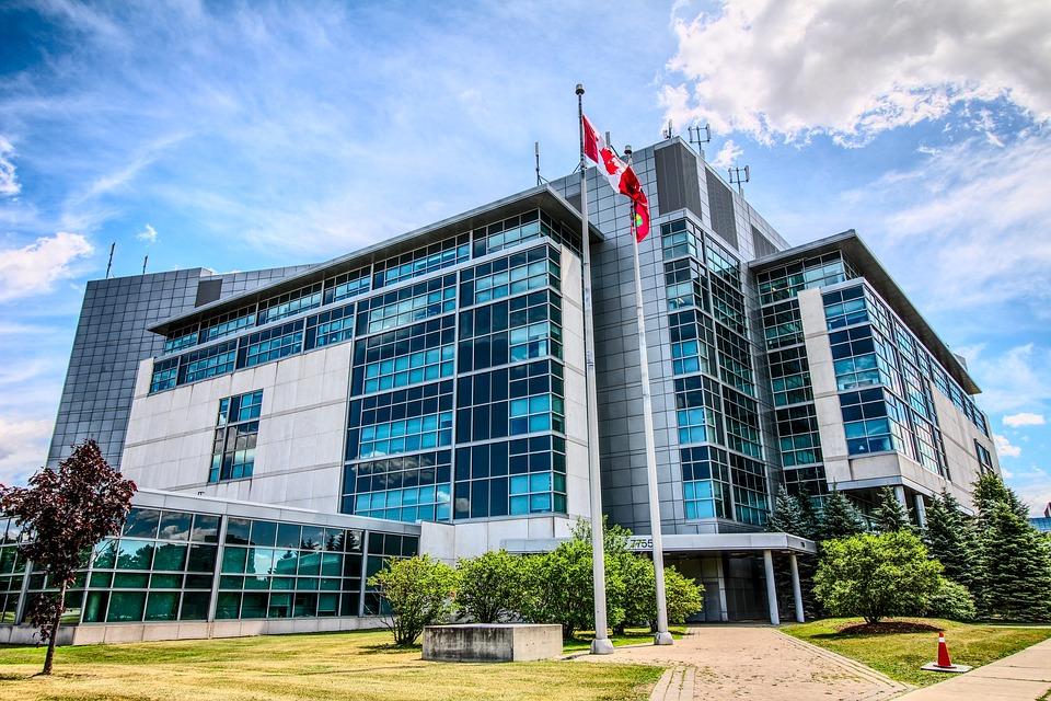 Programme canadien de bourses de la Francophonie