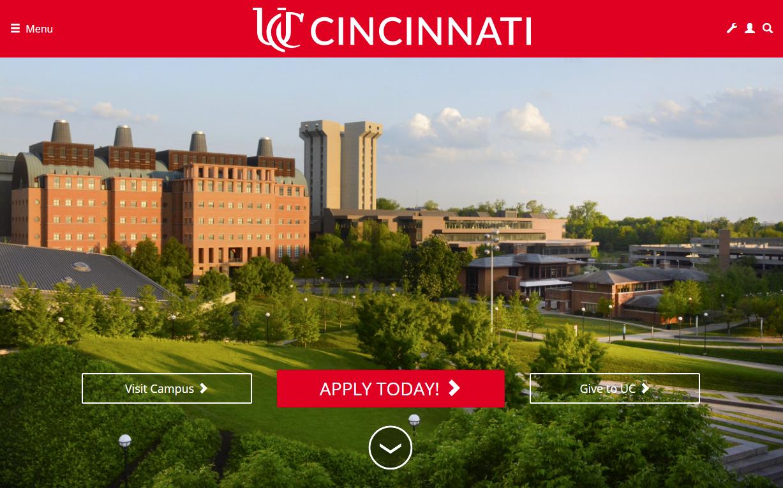 Université de Cincinnati