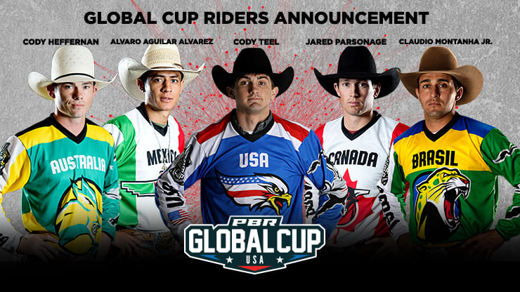 PBR announces penultimate international coaches picks for first-ever Global Cup USA