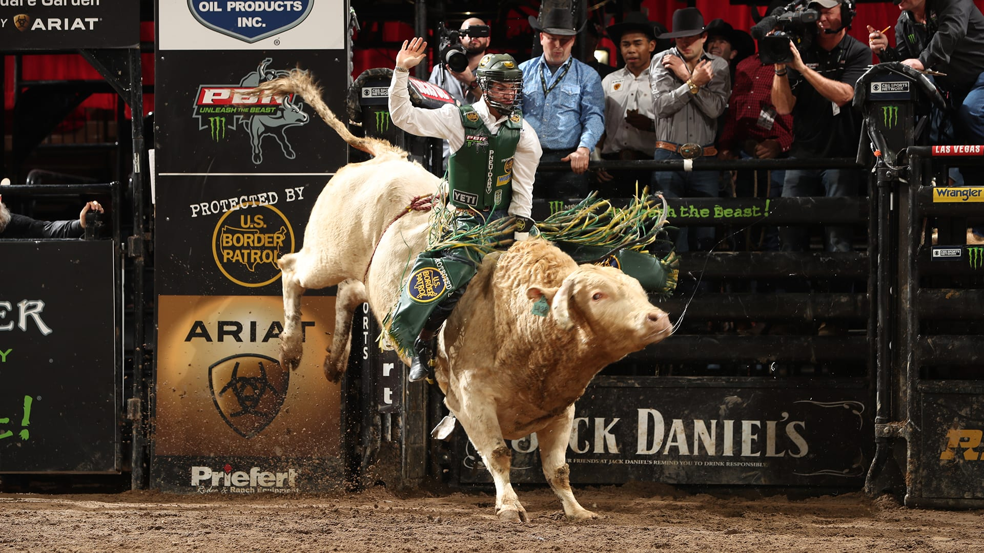 PBR's RidePass and FloSports announce multiyear distribution agreement