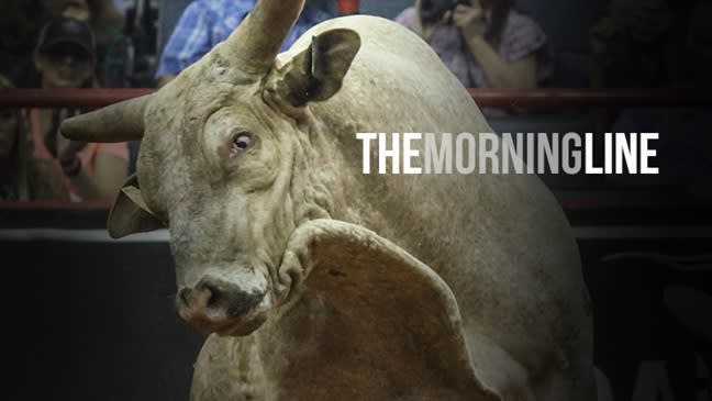 The Morning Line - Global Cup Round 1