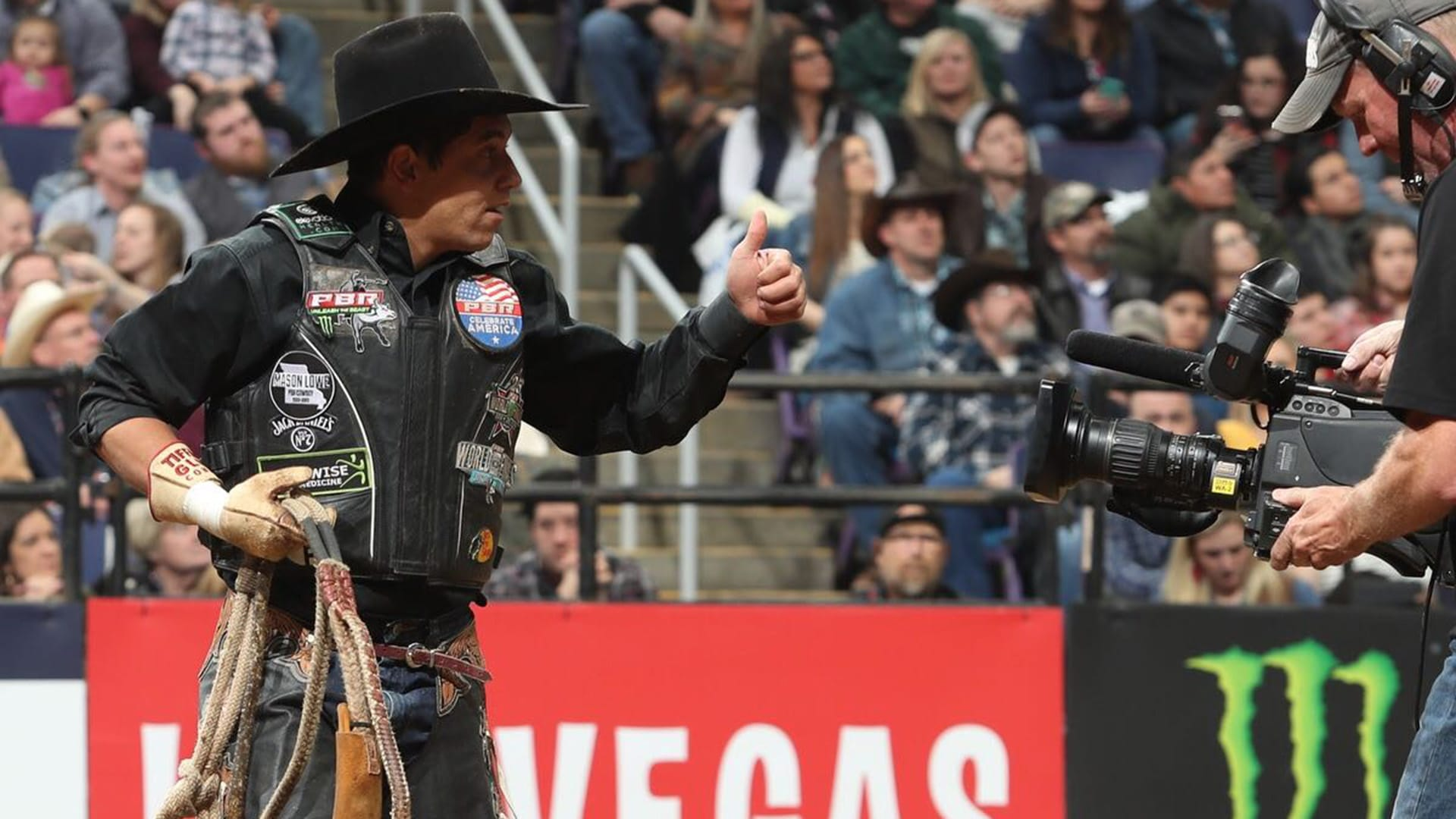 Marcilio calls 2018 Iron Cowboy shortcoming worst loss of career