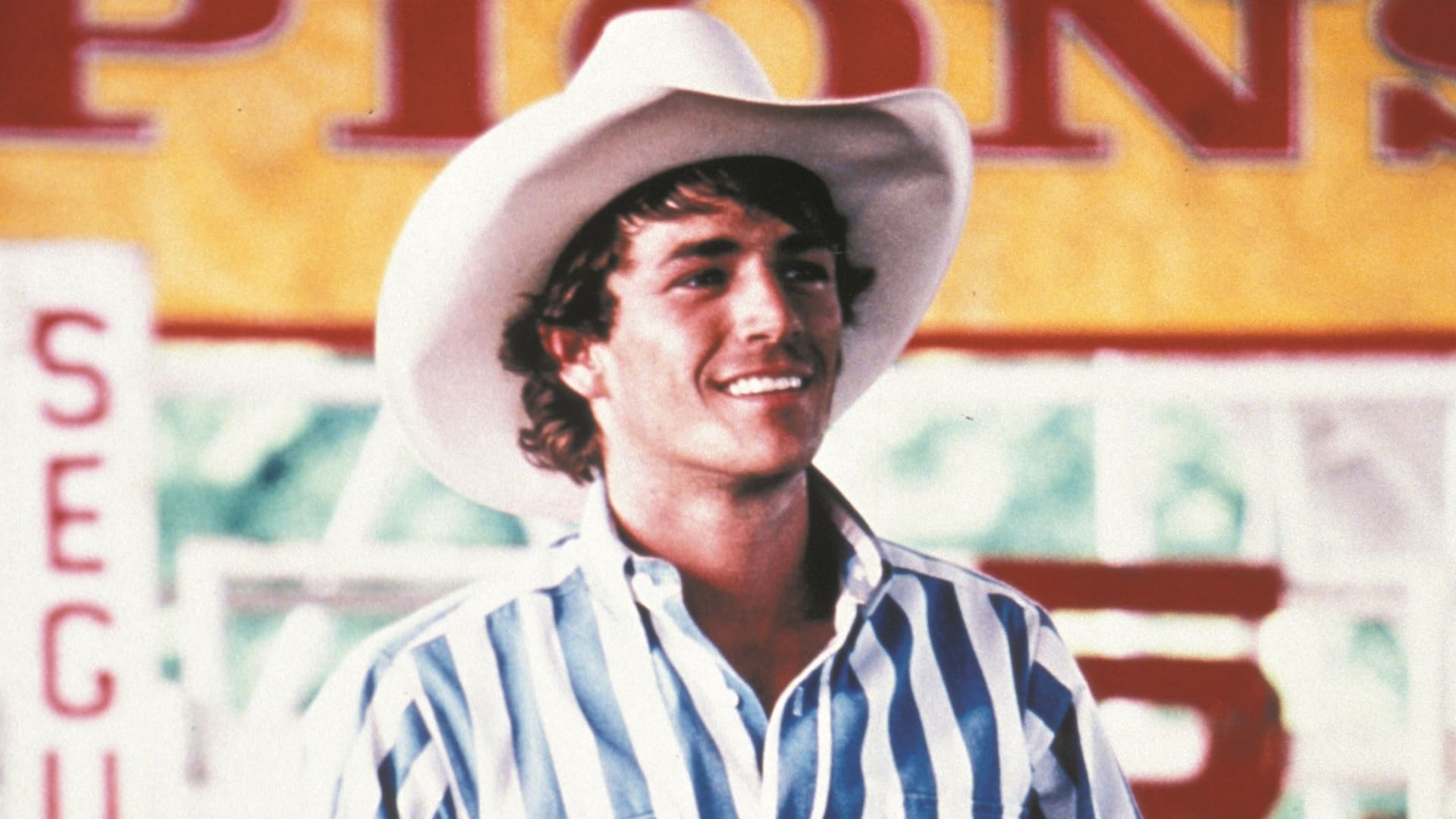 Luke Perry, '8 Seconds' star, dies at 52