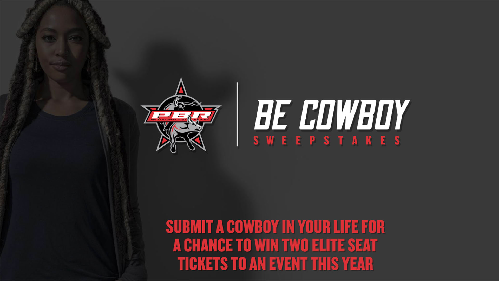 Be Cowboy: Enter the cowboy in your life for a chance to win