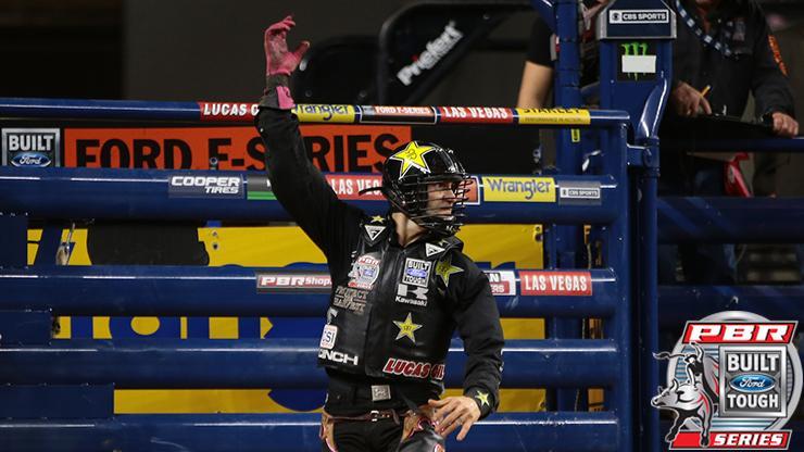 Iron Cowboy Returns to AT&T Stadium in 2017