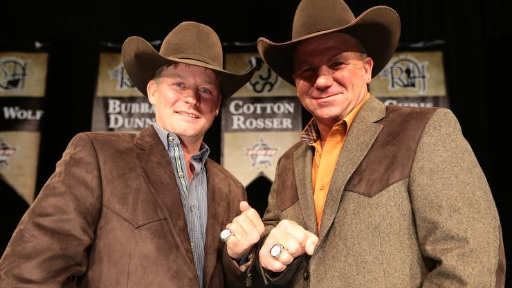 Heroes and Legends honored at World Finals