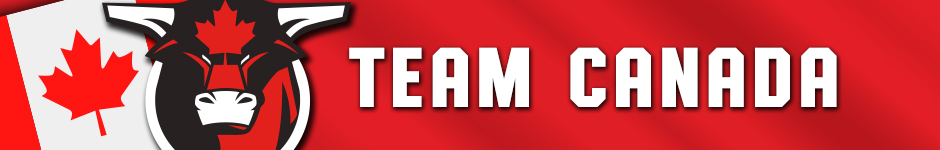 Canada Team Header