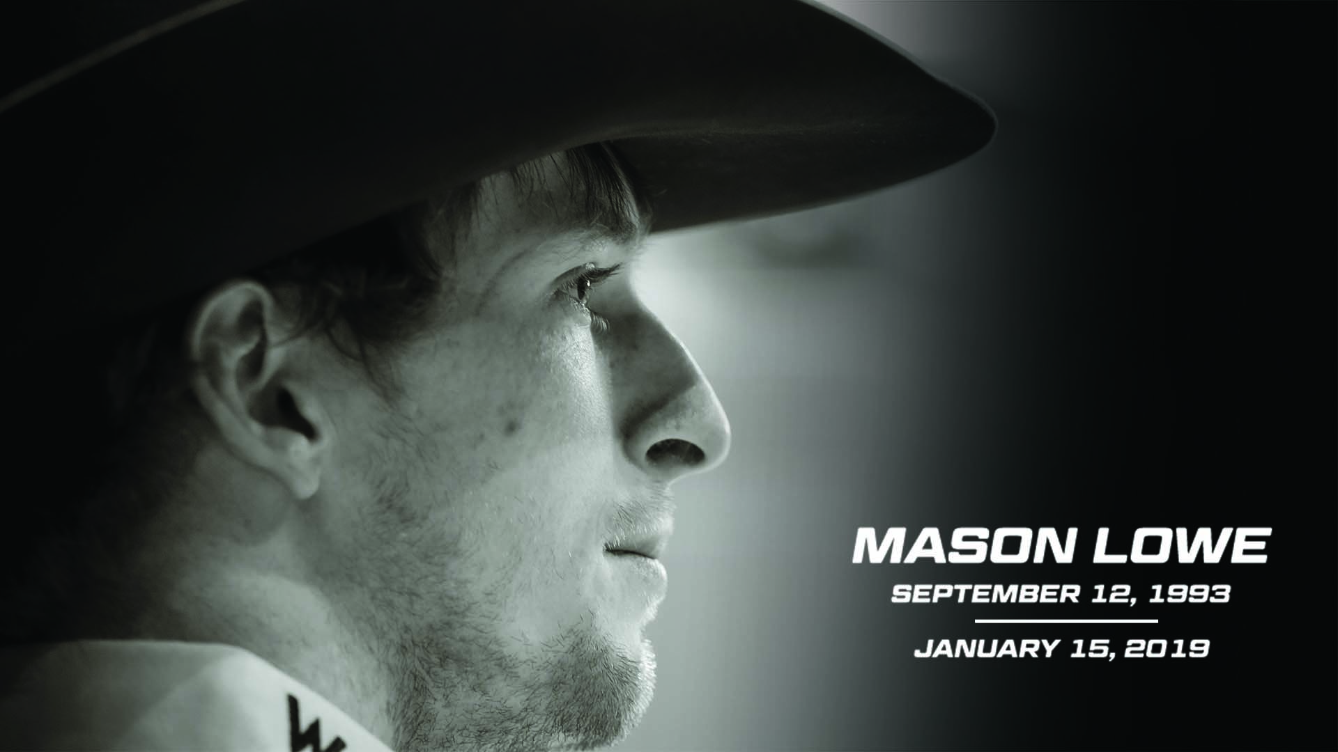 The PBR community reflects on the memory of Mason Lowe