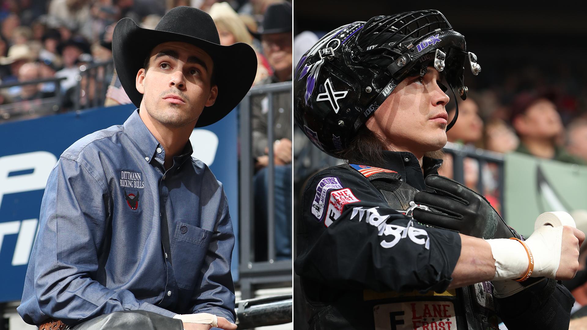 Sacramento draw: Good news for Burtenshaw and Lawrence