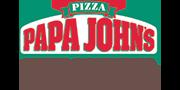 Papa Johns TX logo